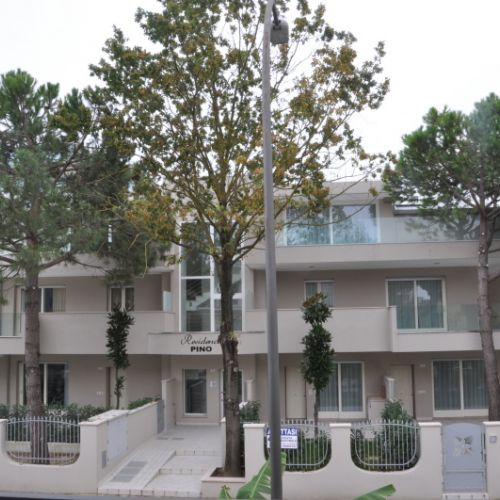 Residence Pino int.4 Trilocale