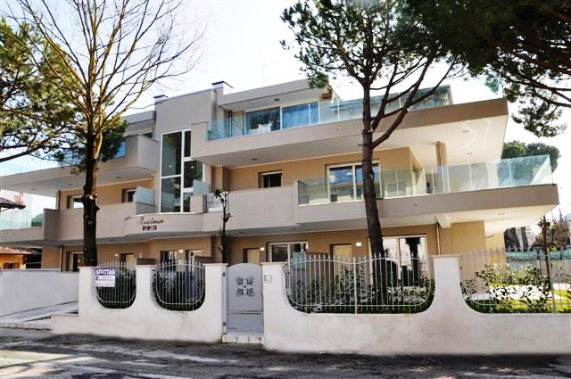 Residence Pino Bilocale