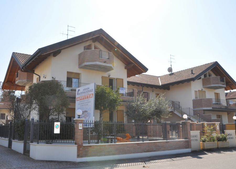 Residence Idea Vacanze int.5 Trilocale