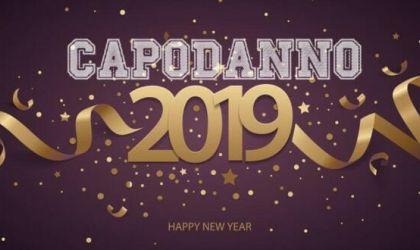 Offerta Speciale CAPODANNO 2019