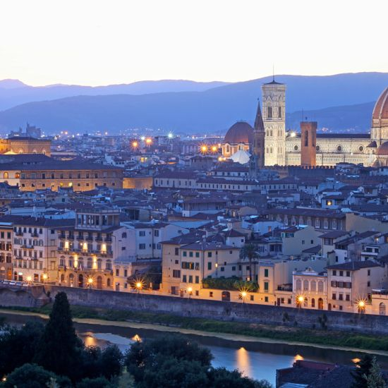 Week end offers in Florence