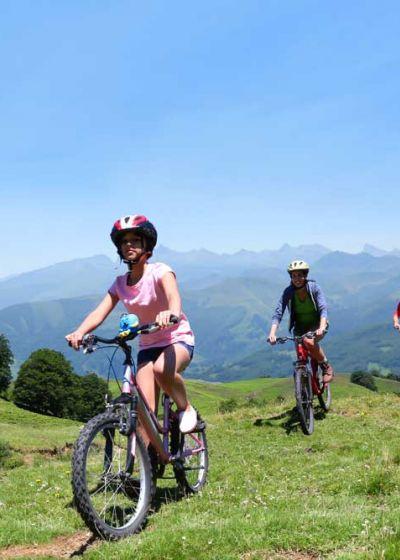 Vacanza in e-bike in Valtellina