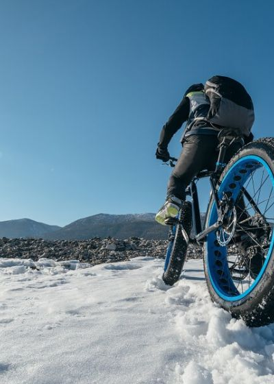 Offerte fat bike Valtellina