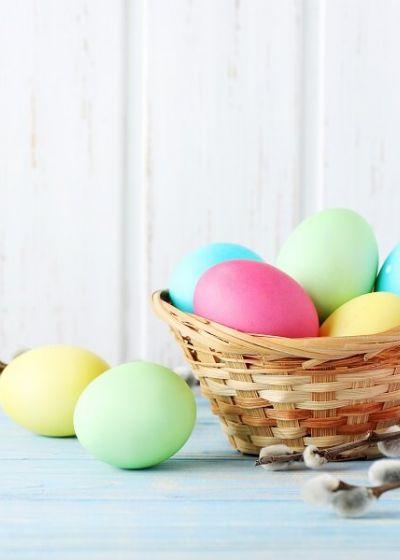 Pasqua e ponti a Bormio