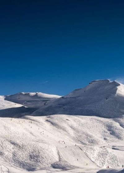 Early booking offer for winter holidays in Bormio