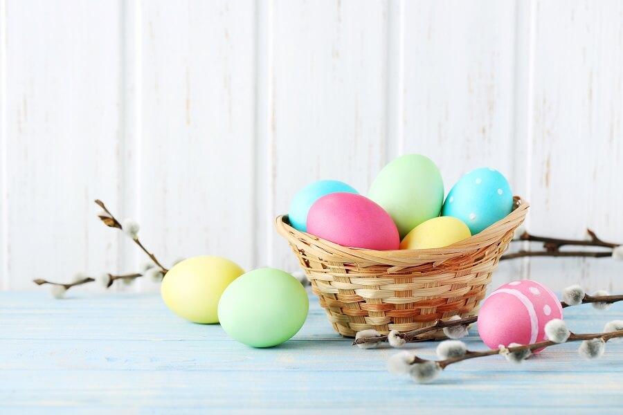 Offerte Pasqua e ponti di Primavera