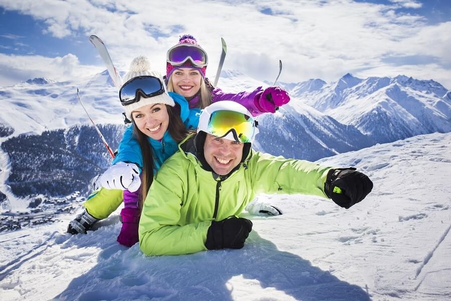 Offerte free ski Bormio
