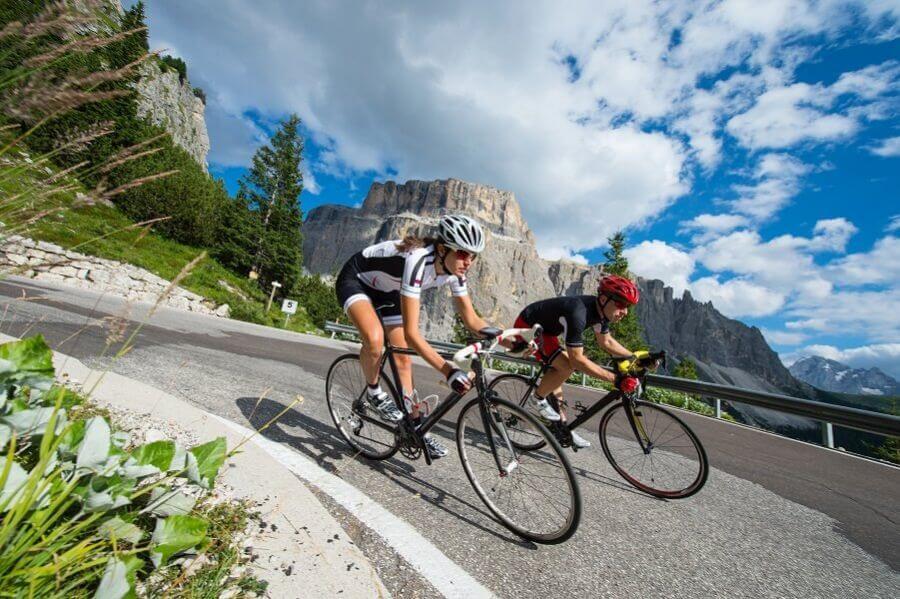 Offerte ciclismo in Valtellina