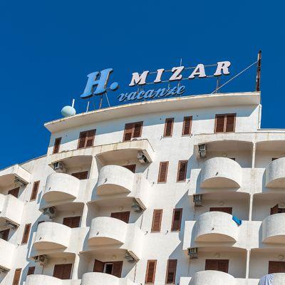photogallery Gargano Hotel Mizar