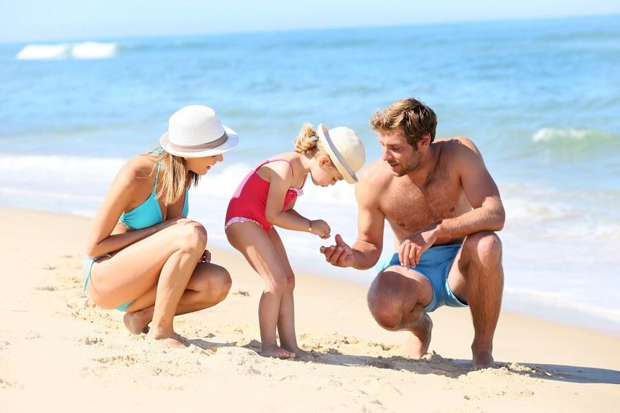 Offerte per famiglie al mare in Puglia