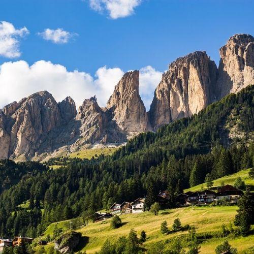 Prenota prima estate in Val di Fassa