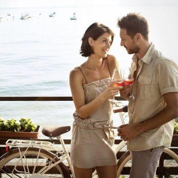 Vacanze di coppia al Lago d'Iseo