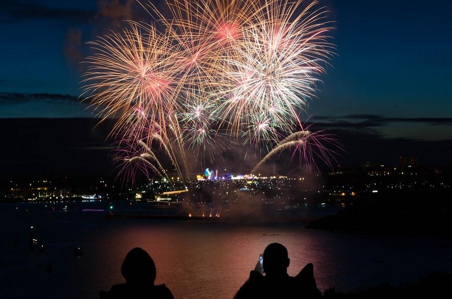 Offerta Capodanno al Lago d'Iseo