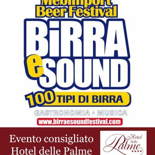BirraeSound Festival (14ª edizione) - 1-7 Agosto 2018
