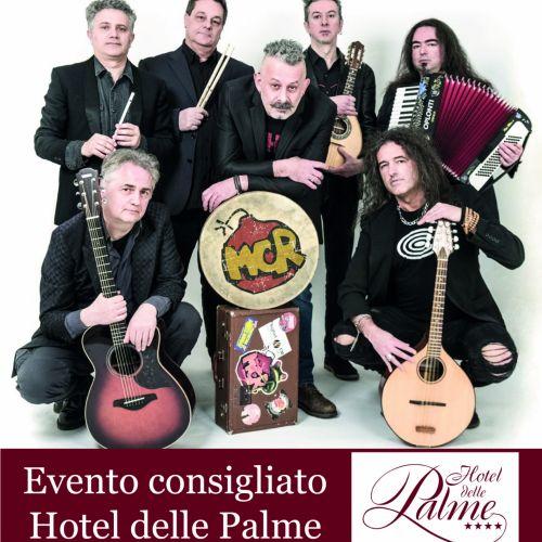 Modena City Ramblers // Messapia Summer Festival (LE)