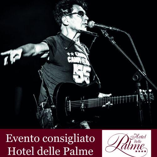 Edoardo Bennato -Concerto in piazza-