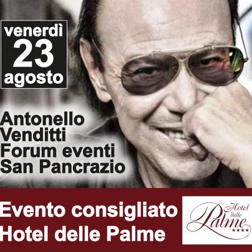 Antonello Venditti -Concerto live-
