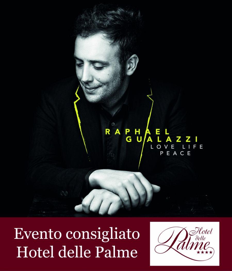 Raphael Gualazzi • Porto Cesareo-22 luglio