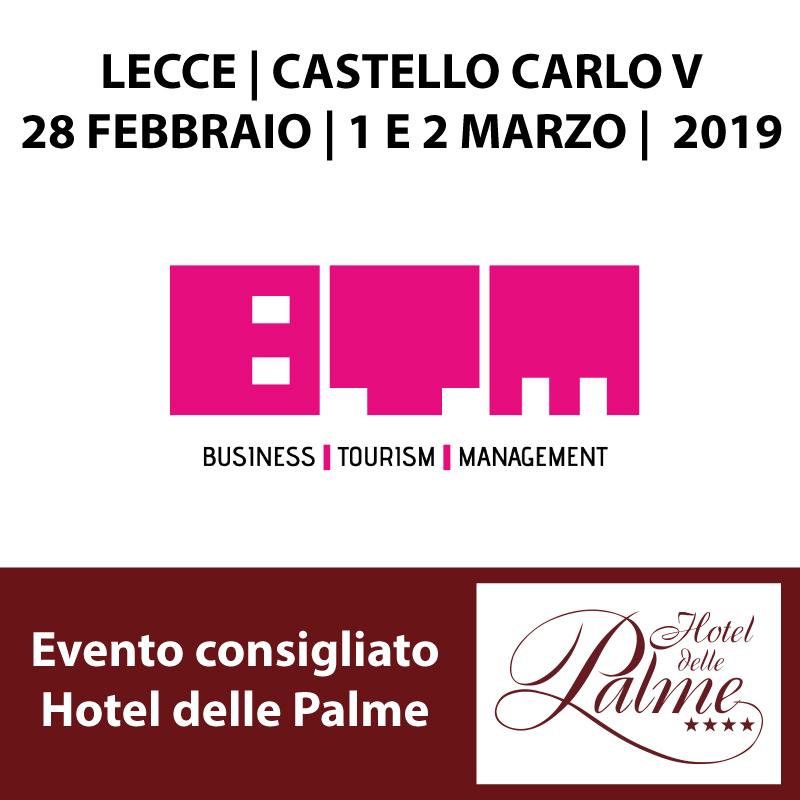 BTM -Lecce- 2019