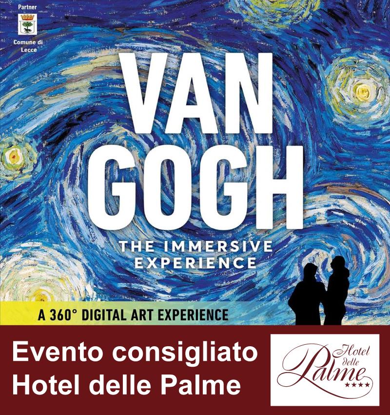 "VAN GOGH ""THE IMMERSIVE EXPERIENCE"