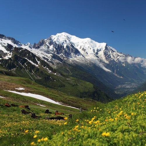 Vacanze di primavera in Val d'Aosta