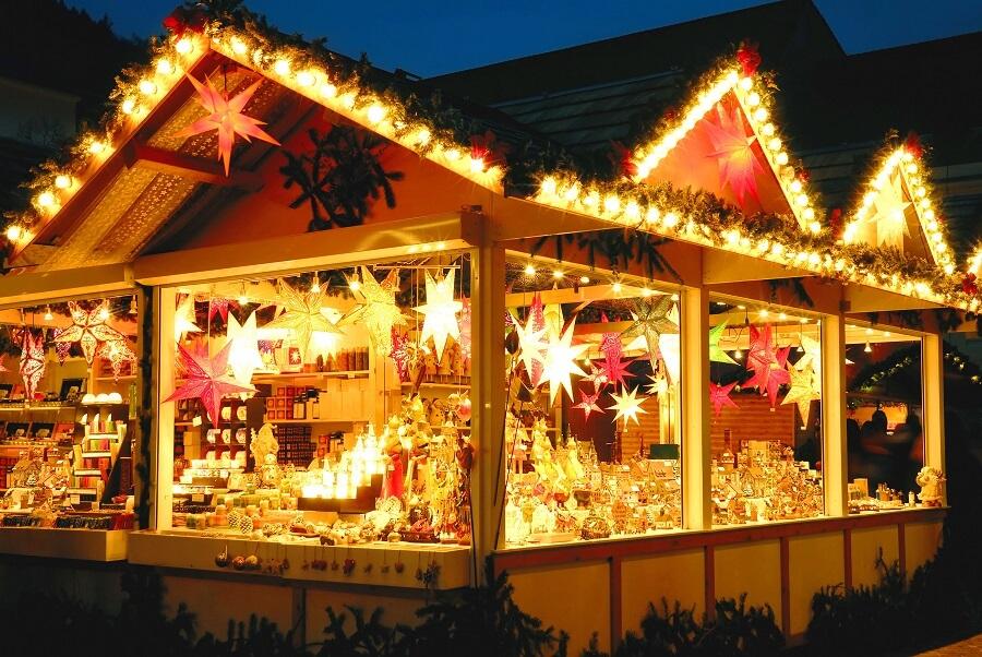 Mercatini Di Natale Aosta.Offerta Mercatini Di Natale Ad Aosta Locanda Bellevue