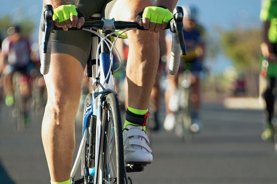 Giro d'Italia a Courmayeur