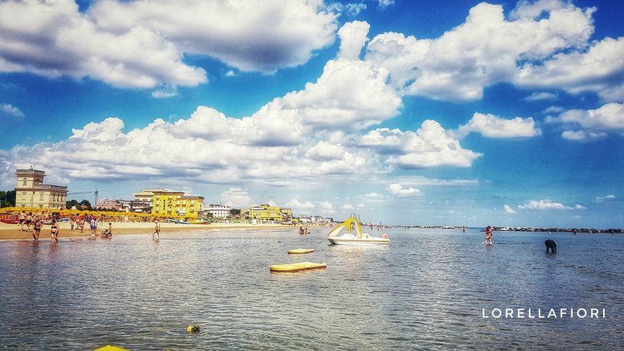 Pfingstferien in Rimini
