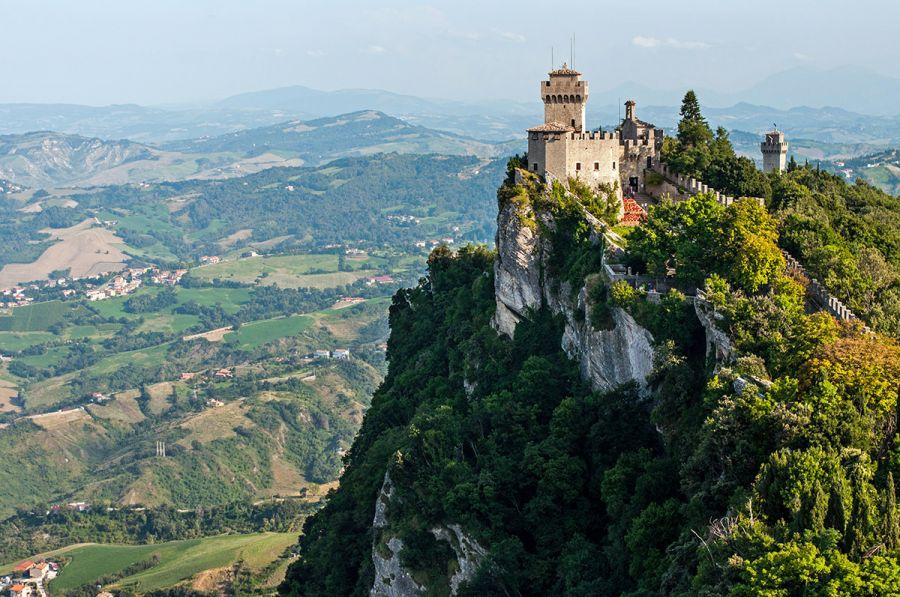San Marino Experience