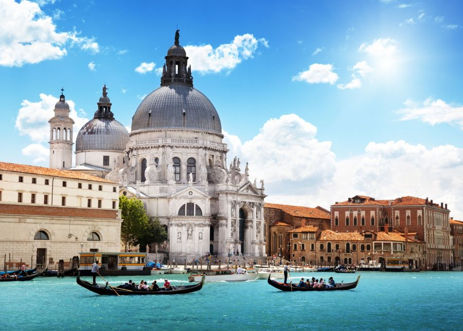 Package Residence Cima stay + VENICE daytrip