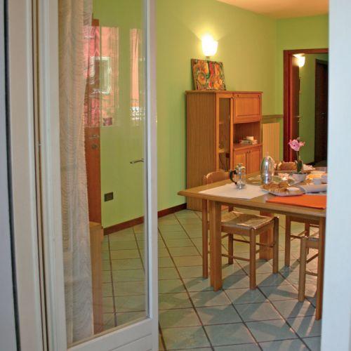 Villa Chiara Riccione Holiday Home