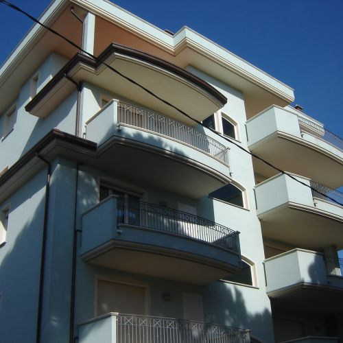 De Amicis Holiday Apartments