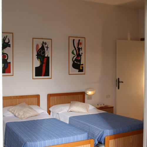 Monteverdi Holiday Apartments
