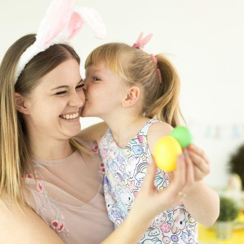 Offerte Pasqua a Riccione e Rimini in Case per Vacanze e Residence