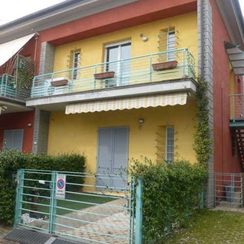 Giordano Riccione Holiday Apartment