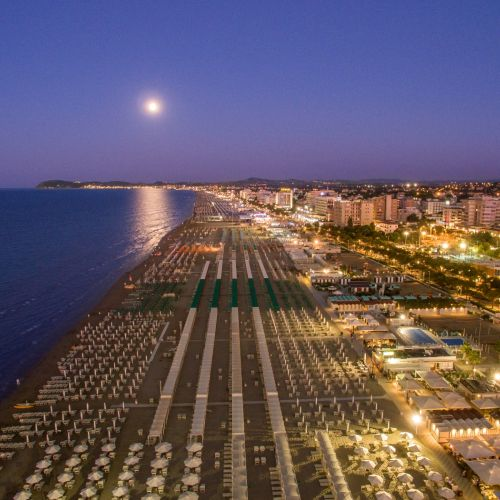 Apartments and Holiday Homes in Riccione City Centre
