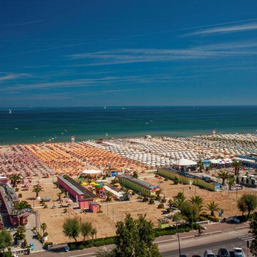 Offerte Residence Appartamenti Vacanza a Rimini Marina Centro