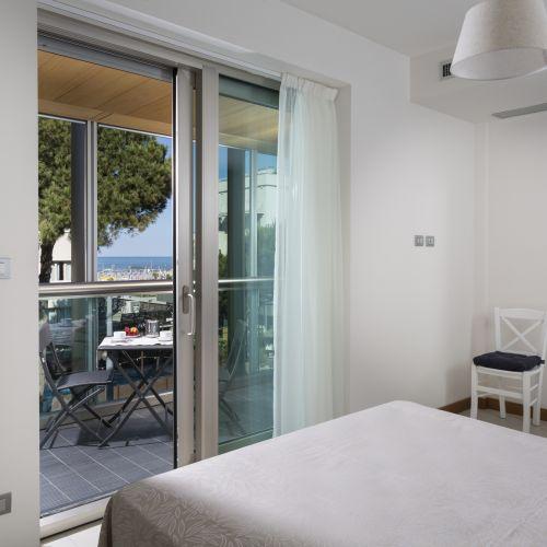 Case Vacanze a Riccione e Rimini vicino al Mare