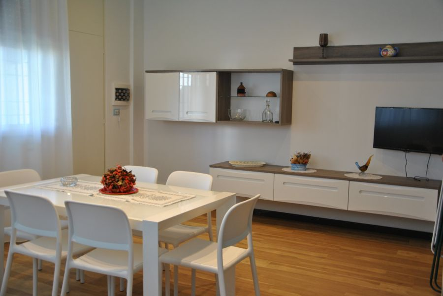 Holiday Village Appartamenti Ginestra Misano Adriatico