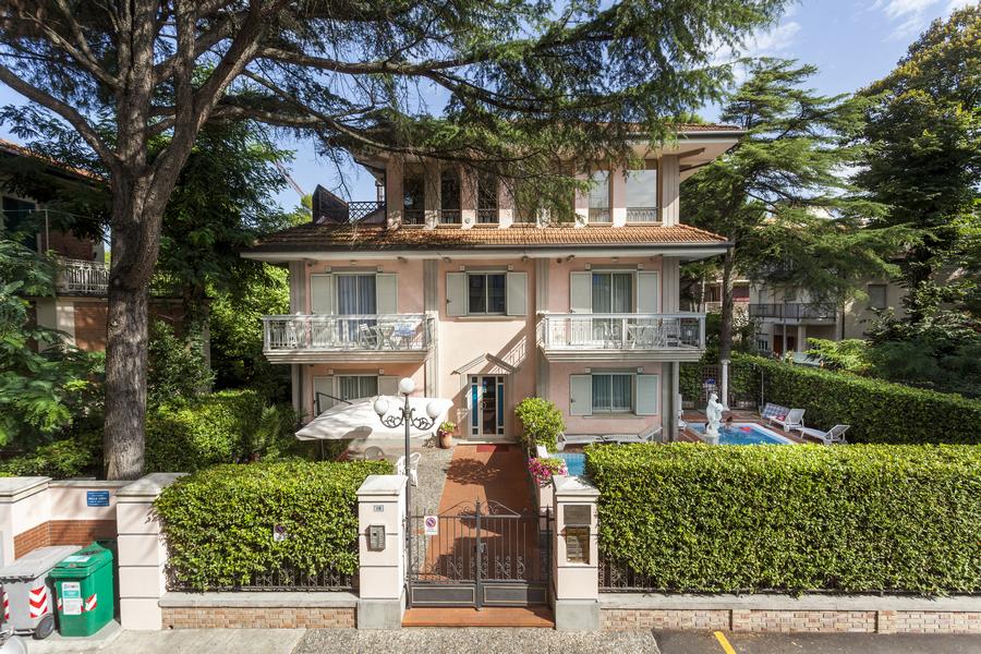 Villa Lidia Riccione