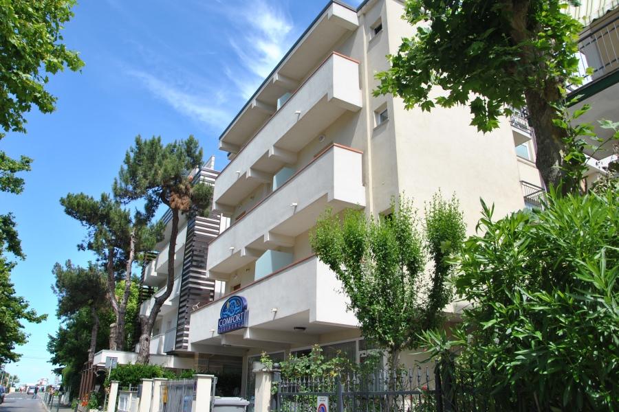 Residence Comfort Riccione