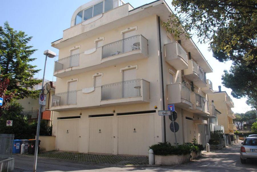 Residenza Corsini Riccione