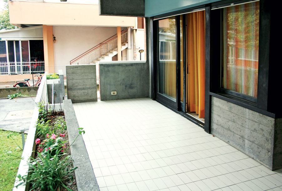Appartamenti mimosa sito ufficiale relax case vacanze - Bagno 91 riccione ...