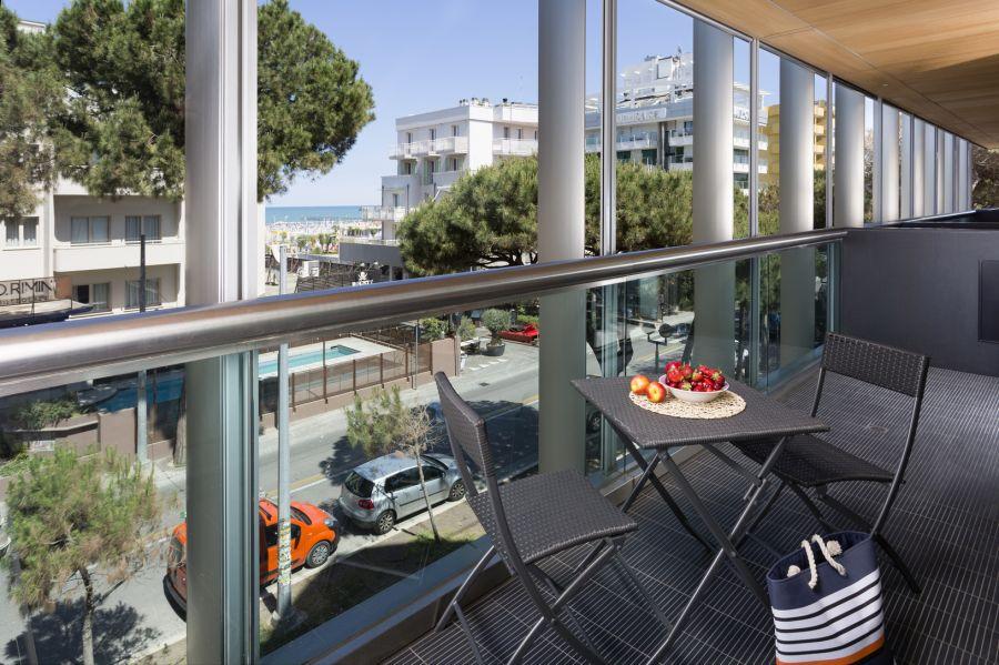 Barcellona Rimini Holiday Apartments