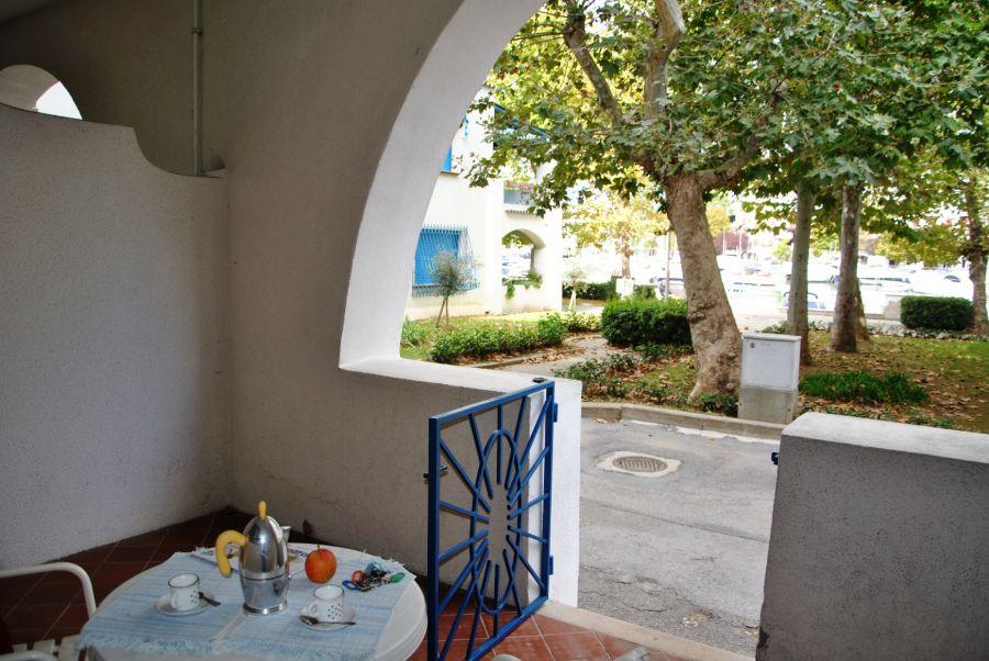 Holiday Village Appartamenti Magnolia Misano Adriatico