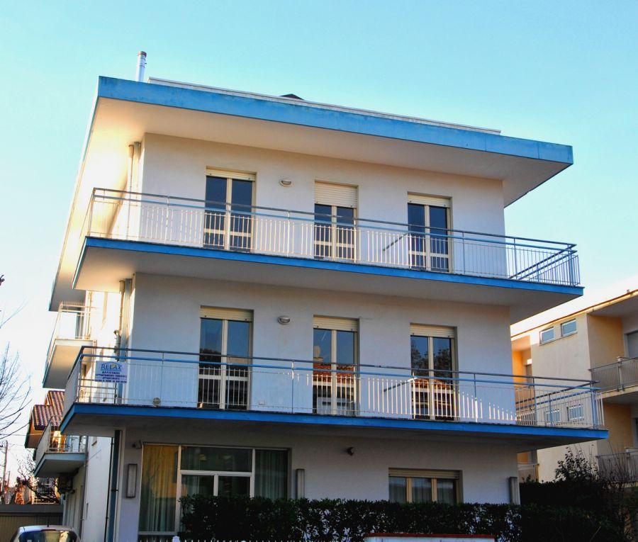 Appartamenti Ariosa Riccione