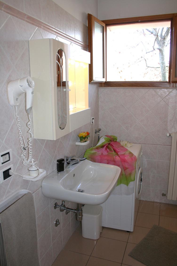 Appartamenti novalba riccione sito ufficiale relax case vacanze - Bagno 70 riccione ...