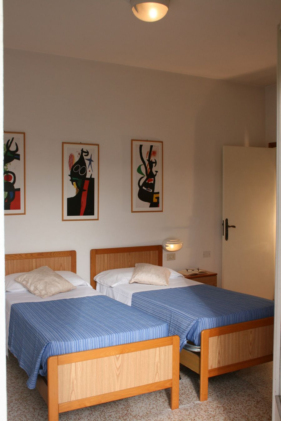Appartamenti Monteverdi Riccione