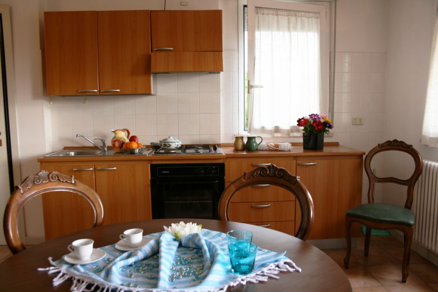 Residenza Manuela Riccione