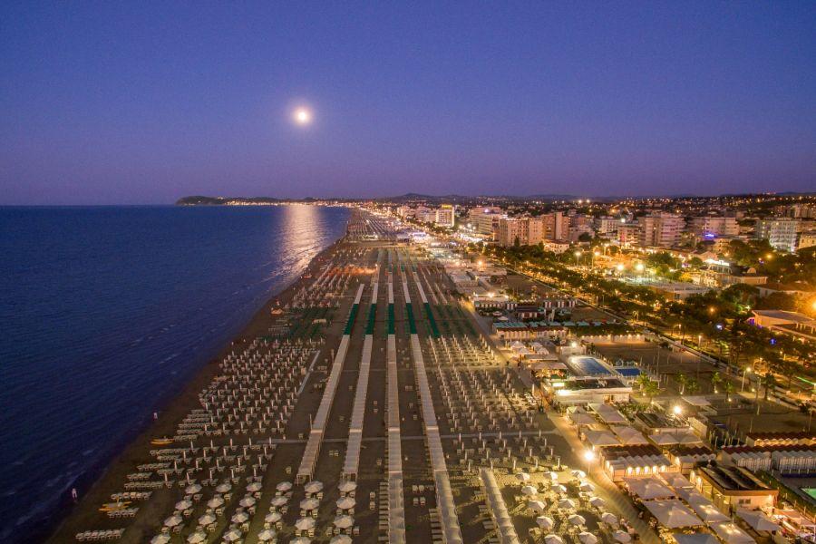 Appartamenti e Case per Vacanze a Riccione Centro